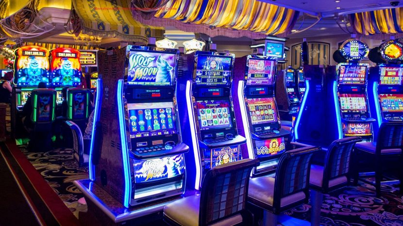 Memaksimalkan Hasil Keuntungan Judi Slot Online
