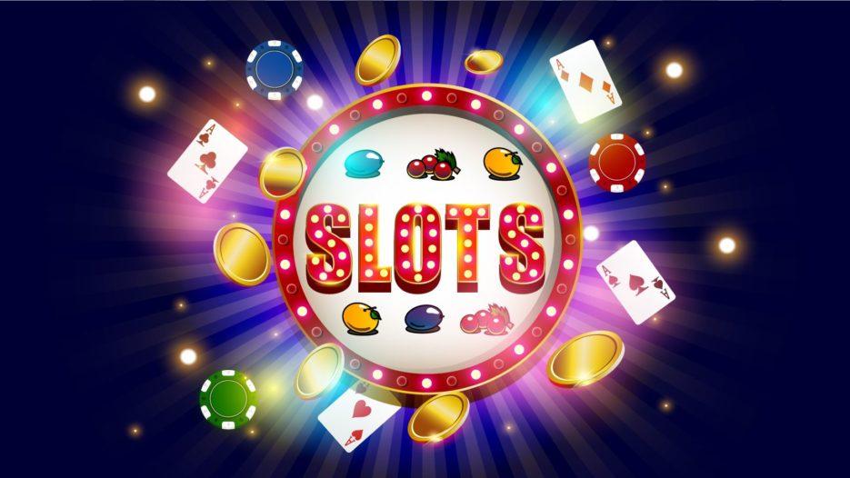 Trik Jitu Saat Memainkan Slot Online